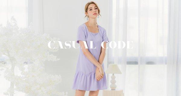 Casual Code (I)