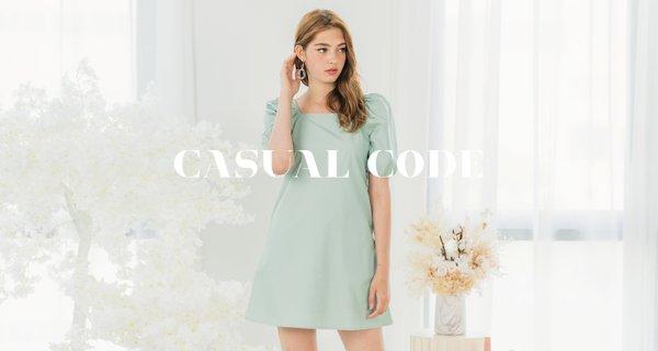 Casual Code (II)