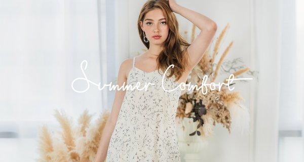 Summer Comfort (I)