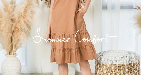 Summer Comfort (II)