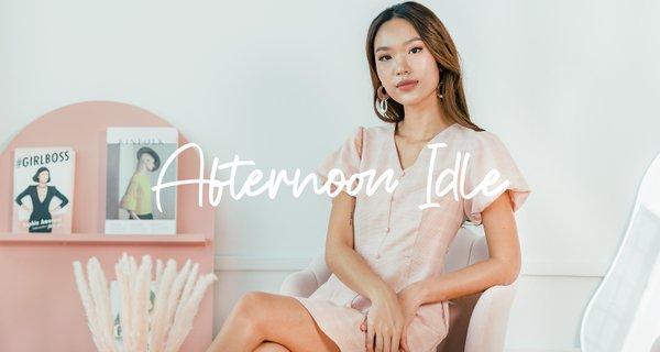 Afternoon Idle (II)