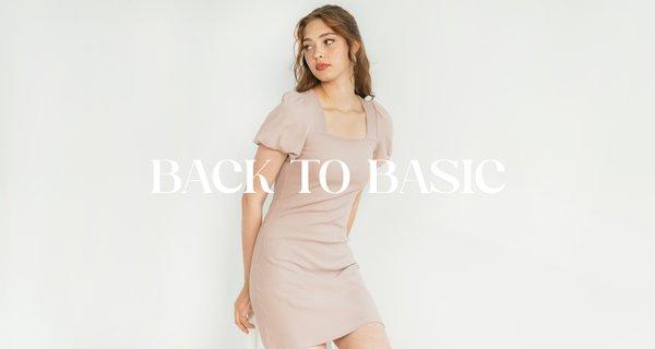 Back to Basic (I)