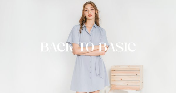 Back to Basic (II)