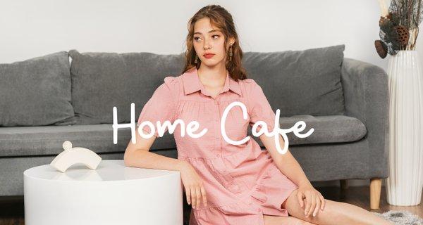 Home Cafe (I)