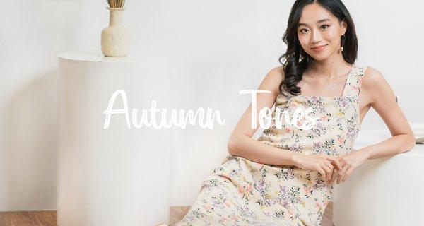 Autumn Tones (I)