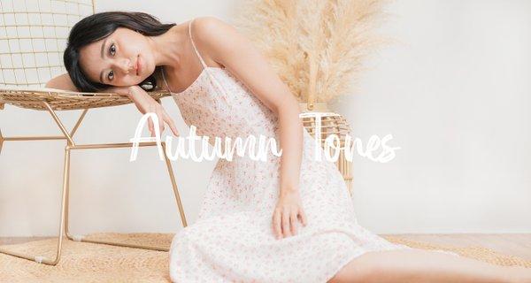 Autumn Tones (II)